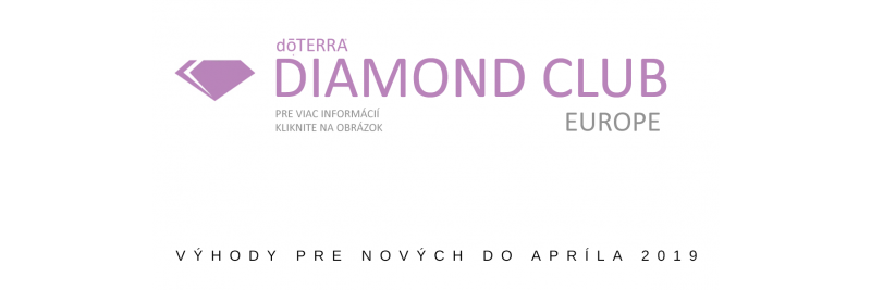 Diamond Club Europe
