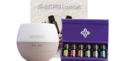 3# Spring Aromatics Diffused Enrolment Kit